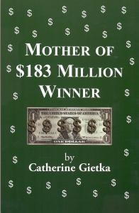 Mother of $183 Million Winner