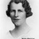 Mary Eliza Watters Risteau(1890 - 1978)
