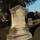 """Elizabeth """"Lizzie"""" Chalk Herring  (1844-1926)"""