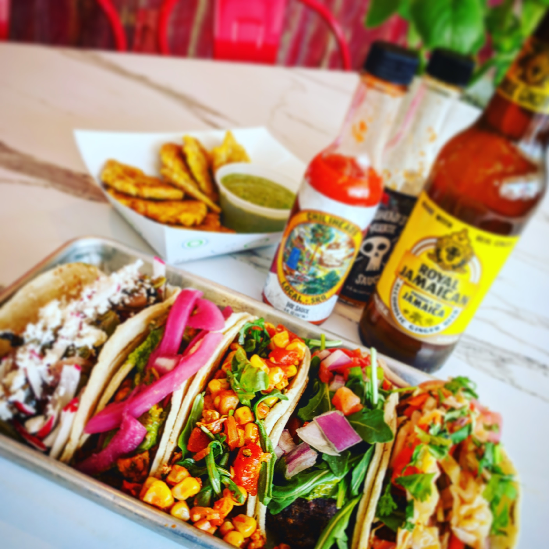 Craft Tacos