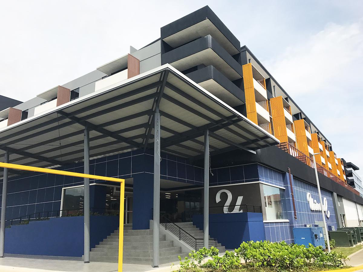 Escazu Village Costa Rica Design Architect Group