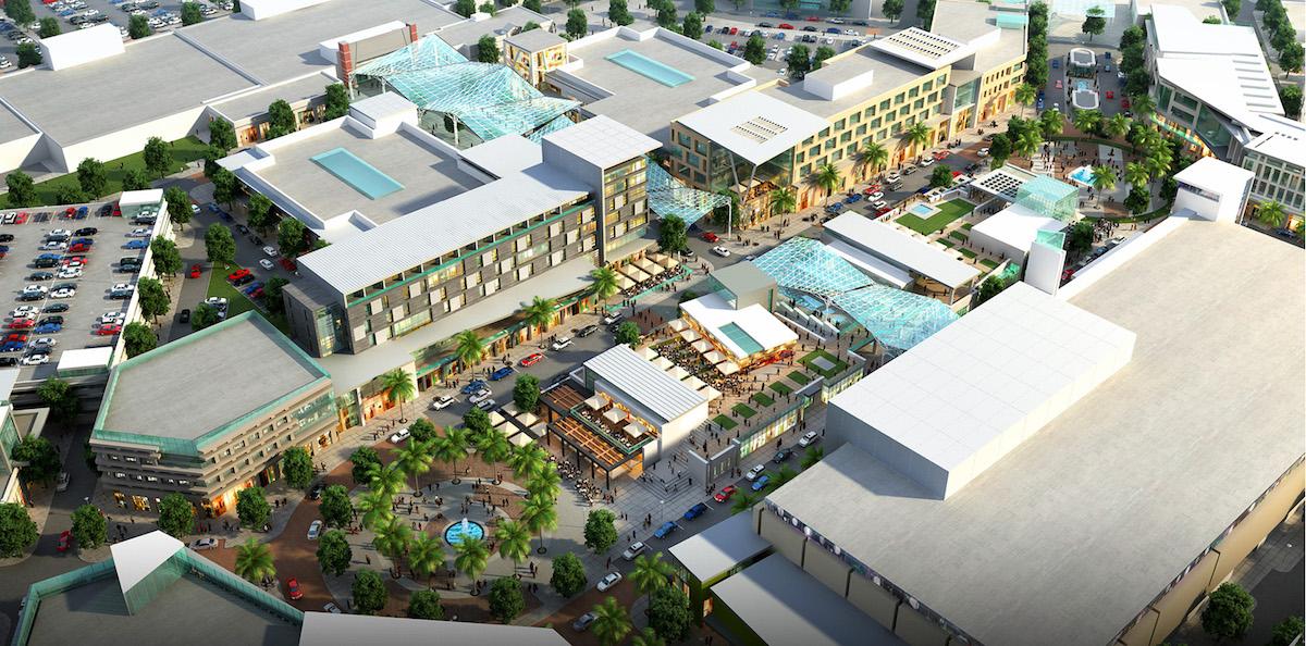 Lake Nona Orlando Ariel Design Architects