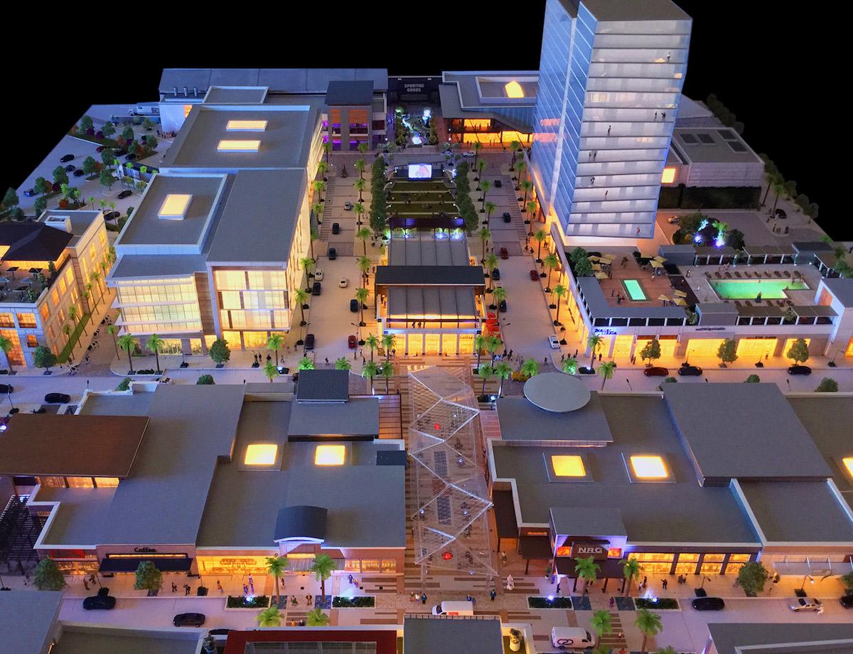Lake Nona Town Center Orlando Design Architect Firm