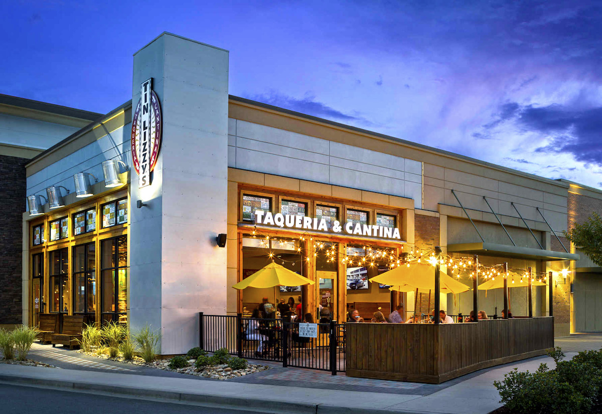 Magnolia Park South Carolina Retail Architect Firm