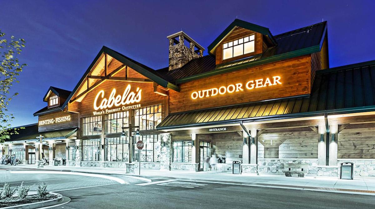 Magnolia Park South Carolina Retail Design Architects