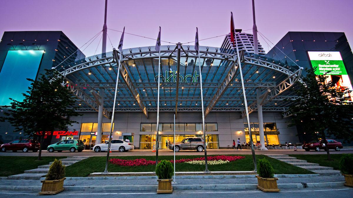 Akbati Istanbul Turkey Design Architects