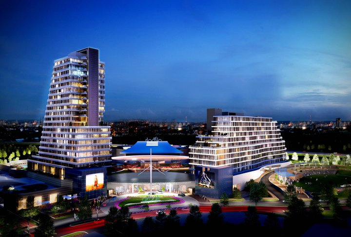 Akbati Turkey Design Architects
