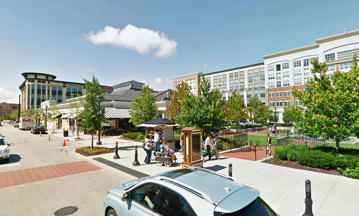 Bayshore Milwaukee Design Architects