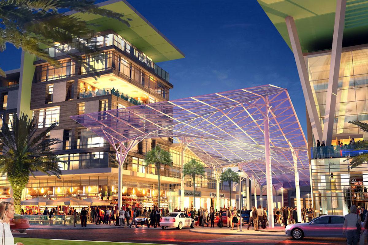 D3i Design Architects Lake Nona Design Concept