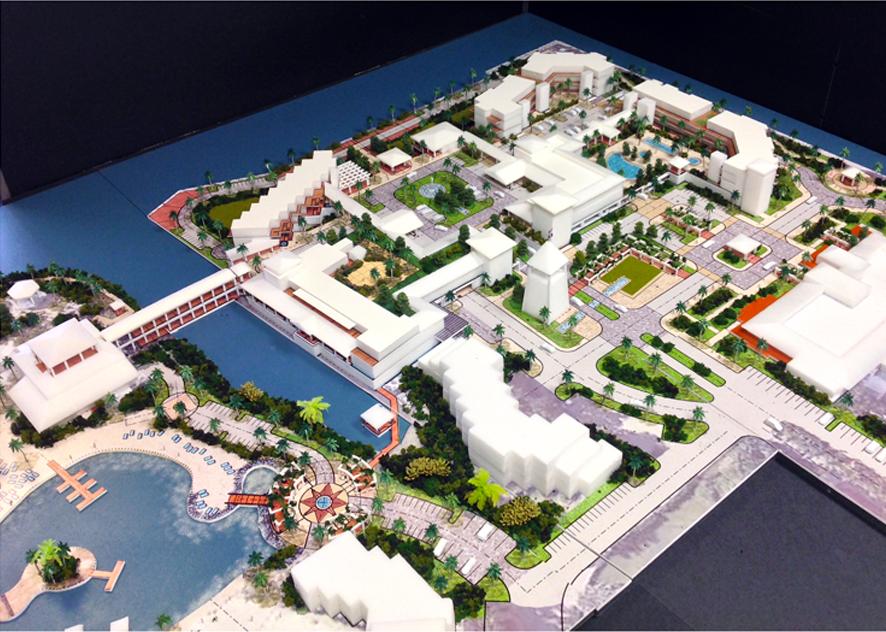 Ocean Reef Club Key Largo FL Design Architects