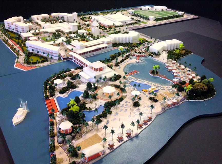 Ocean Reef Club Key Largo Florida Design Architects