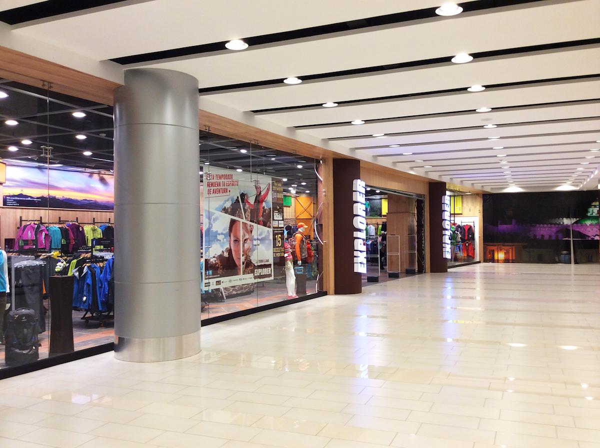 Quito Airport Center Ecuador Design Architects