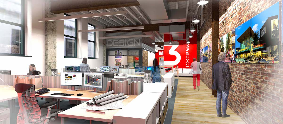 D3i Design Architects Contact Us