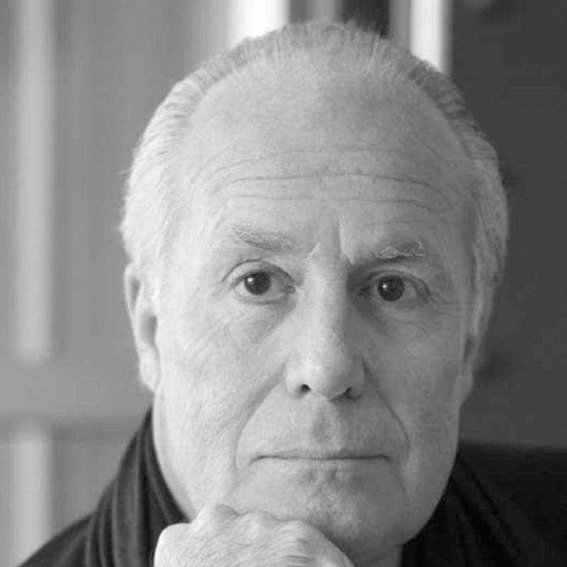 John Clark Design 3 International designer