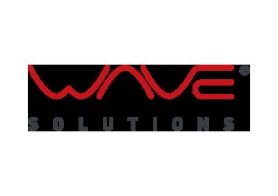 Logo WAVE SOLUTION