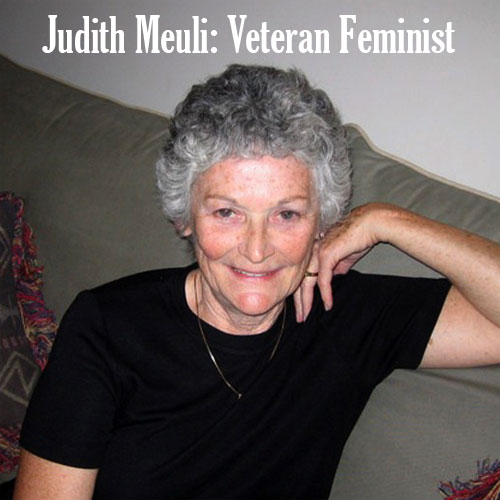 Judith Mueli: Veteran Feminist
