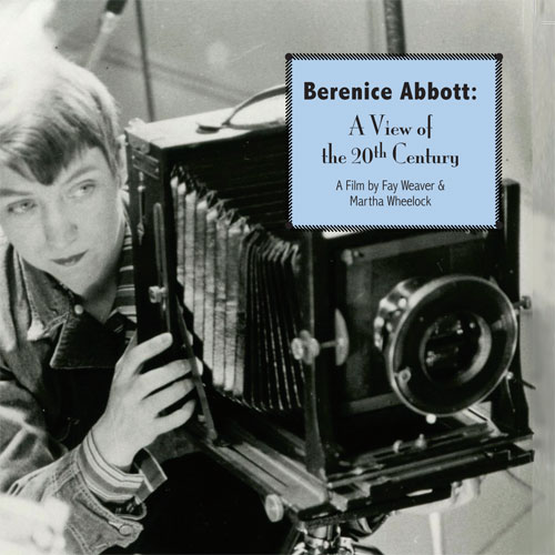 Berenice Abbott: A View of the 20th Century