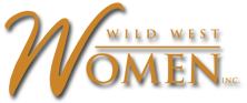 Wild West Women, Inc. Logo