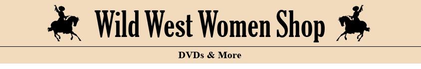 Wild West Women Shop