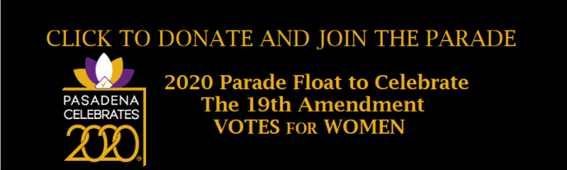 Donate and Join the Parade
