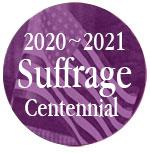 2020-2021 Suffrage Centennial