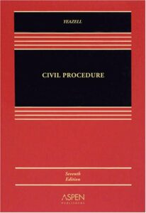 Civ Pro Book