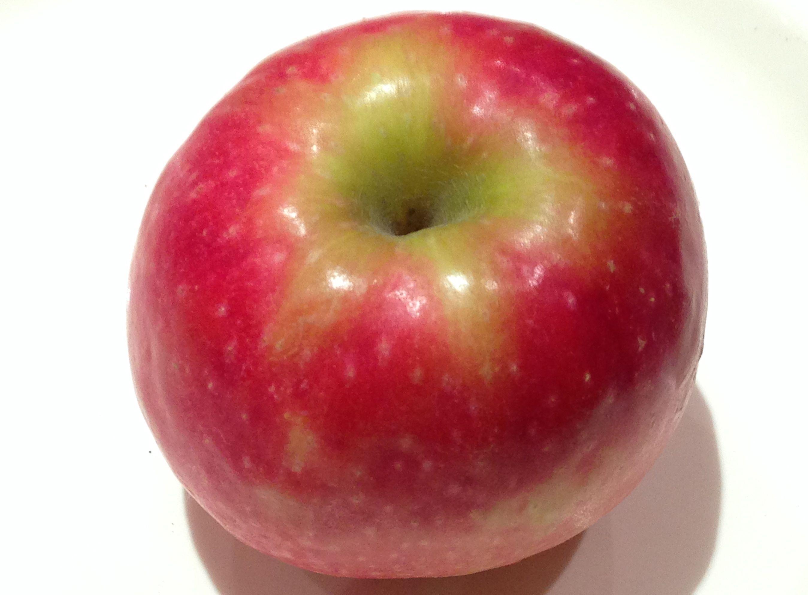 image for a Pomme d'Api apple