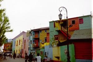 Image for La Boca, Buenos Aires
