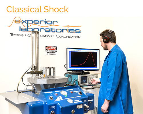 Classical Shock Testing