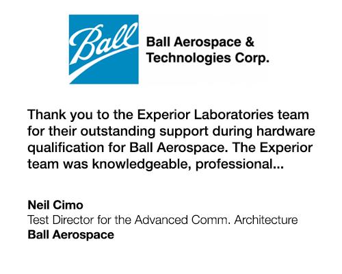 Ball Aerospace
