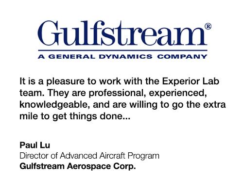 GulfStream Testimonial