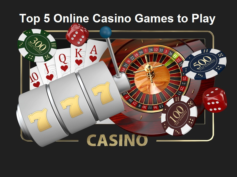 casino games online with no deposit
