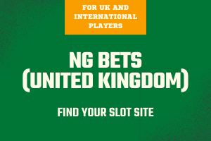 slot sites at NonGamStopBets.com
