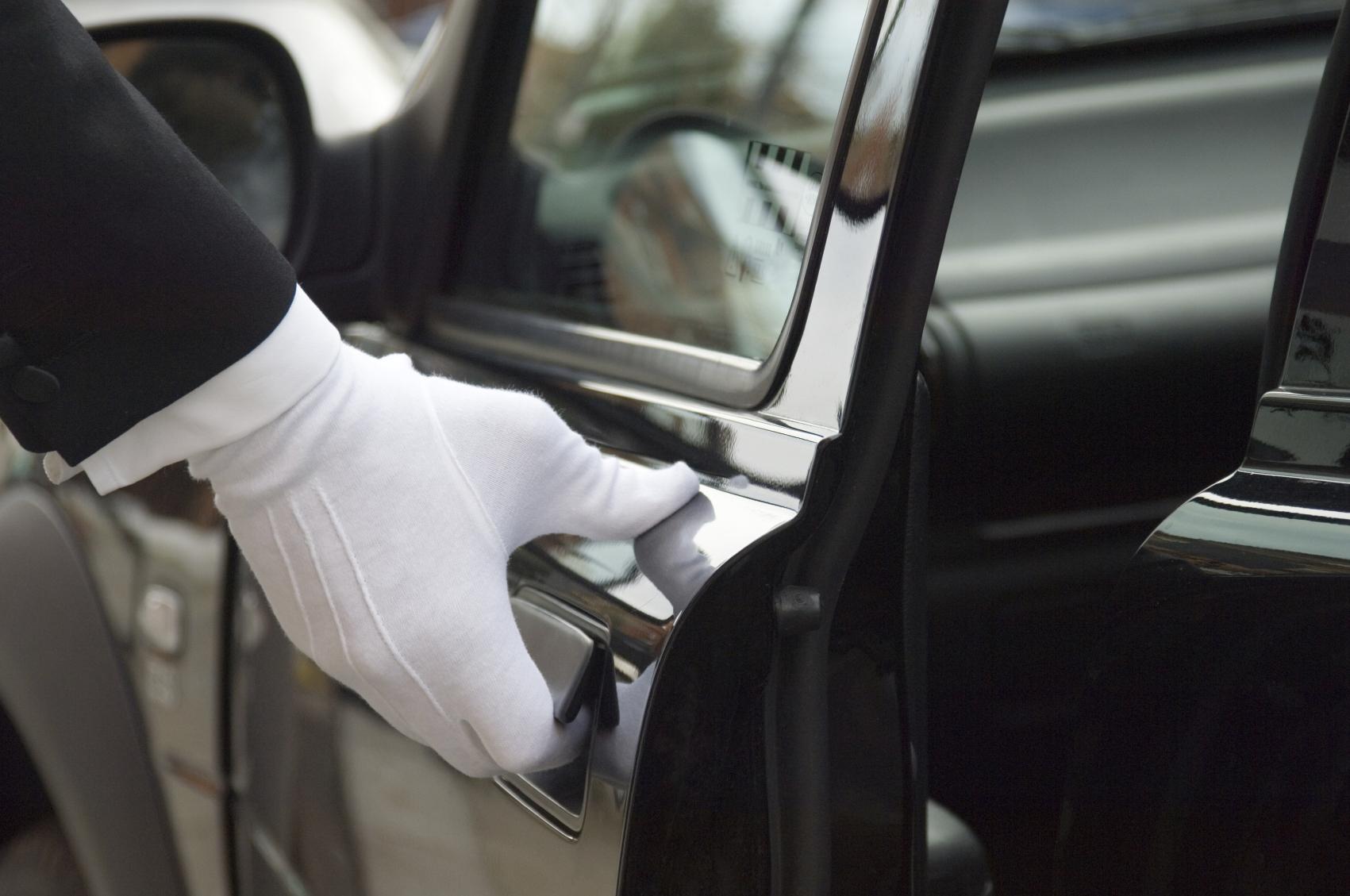 Limousine Service Ablington
