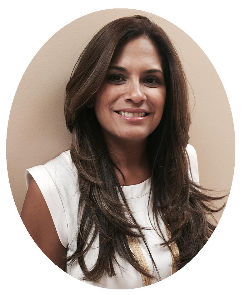 Dr. Charlotte Garzon