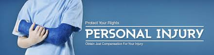personal injury Abraham legal services