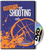 Picture of Secrets of Shooting DVD Case