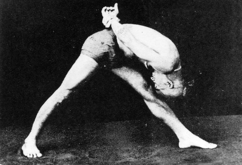 Bandhas et Yoga