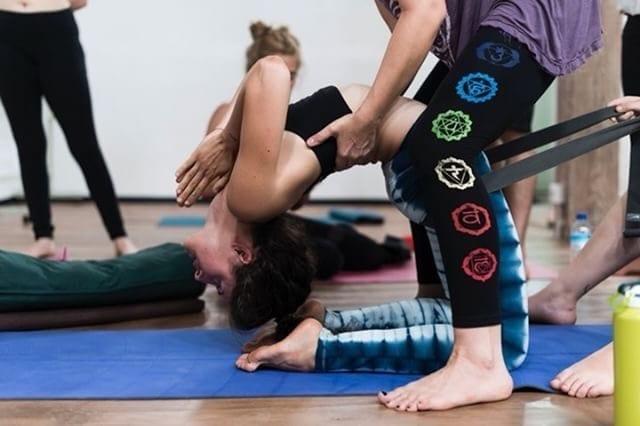 Immersion de Yoga – Définition