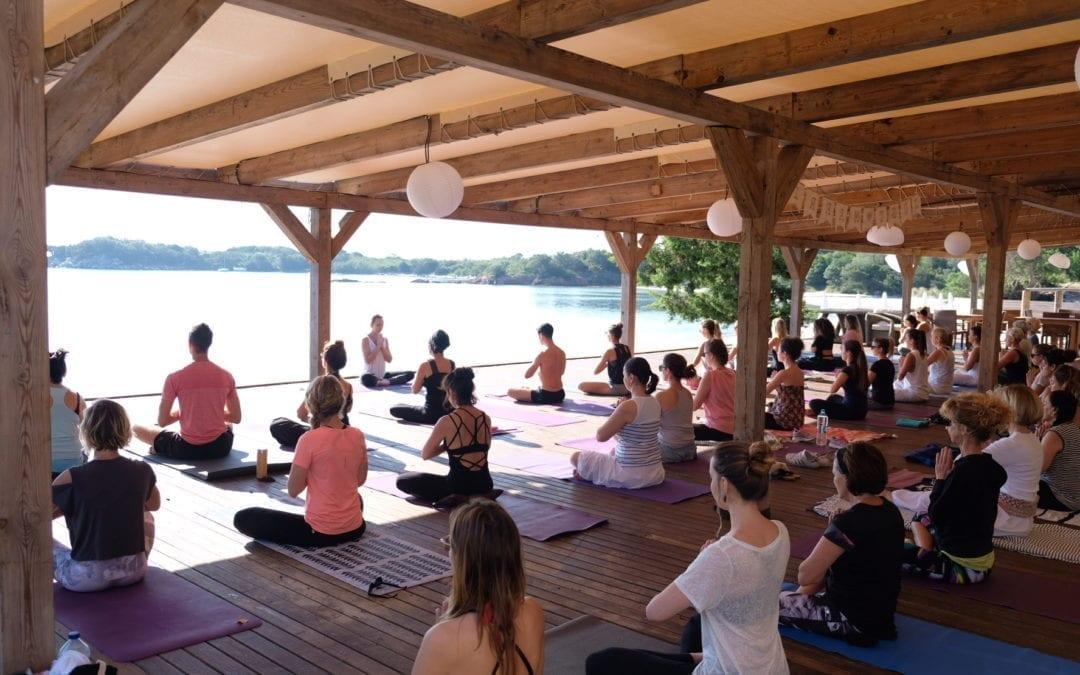 Se préparer avant une Formation de yoga