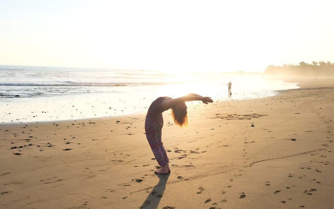 Le yoga rend les gens beaux