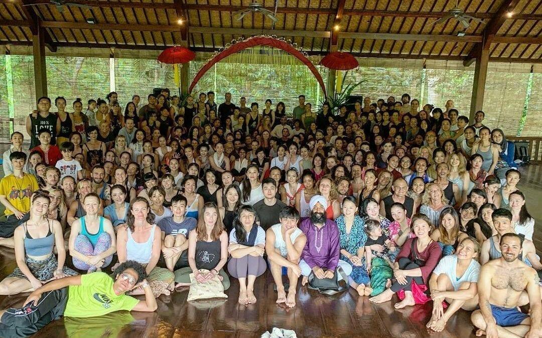 Les classes Mysore, pratique de l'Ashtanga yoga