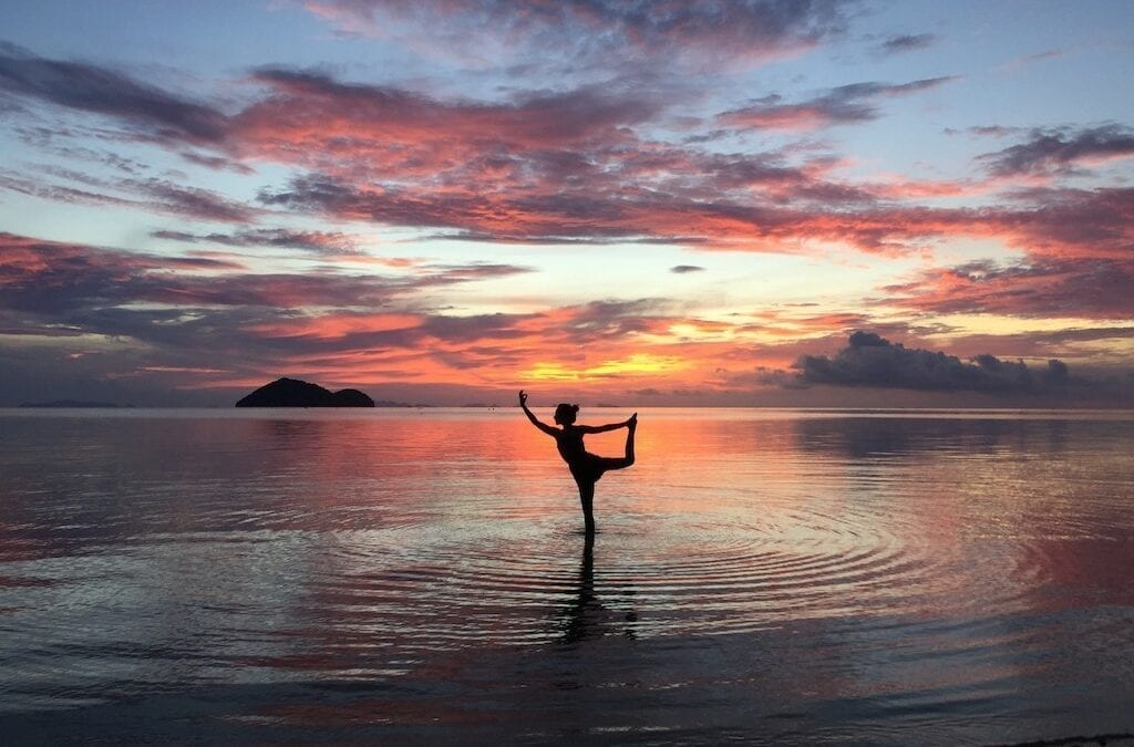Le Hatha Yoga serait une pratique douce