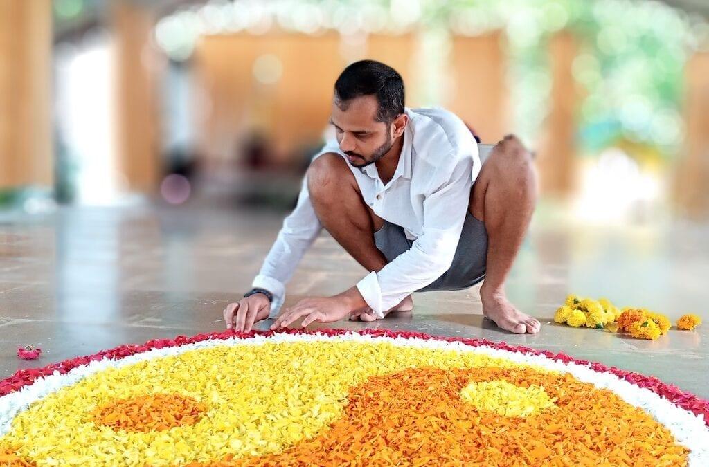 Sur les formations de yoga