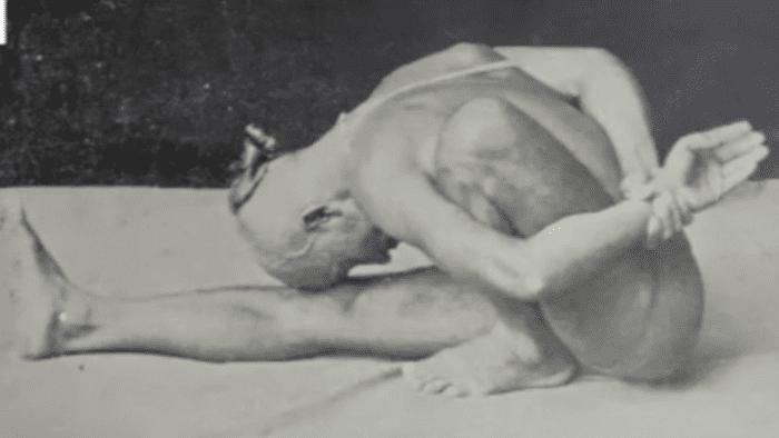 Parabole ou Mythe du Yoga