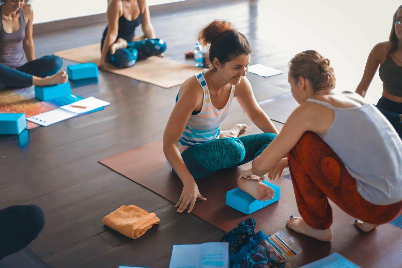 Stage Intensif Yoga Alignement