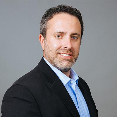 Chad Greiwe
