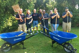 2019 Glick Day of Caring