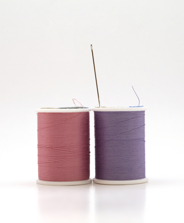 Central United Methodist Church Purple Threads