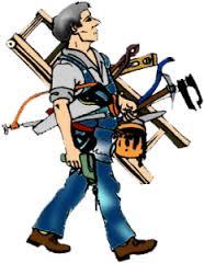 Thursday AM Fix It Crew